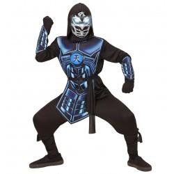 Cyber Ninja jelmez
