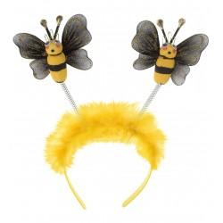 Méhecske fejdísz méhecske jelmezhez