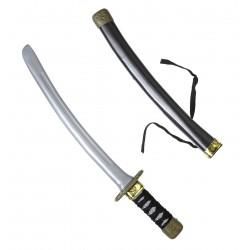 Ninja kard ninja jelmezhez 40 cm-es