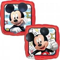 Mikiegér Mickey Mouse...
