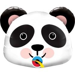 Mosolygó Panda Fej Pálcás...
