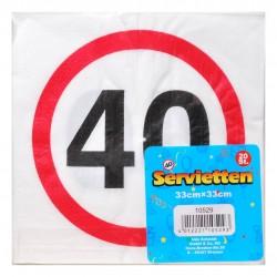 Happy Birthday 40-es...