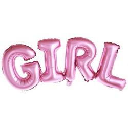 Babaszületésre Girl...