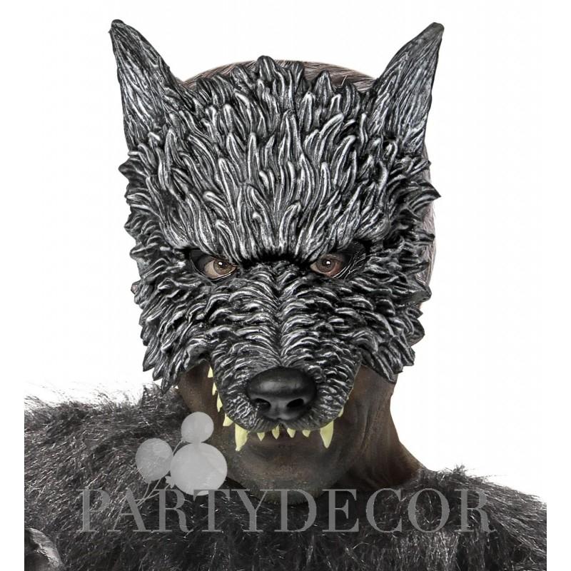 Farkas maszk