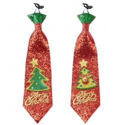 Karácsonyi nyakkendő...