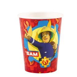 Fireman Sam - Sam A Tűzoltó...