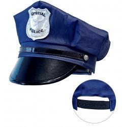 Rendőr Kalap Gyerekeknek