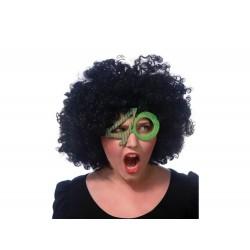 Zöld 40-es Szülinapi Parti Szemüveg
