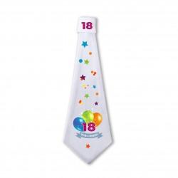 18. Születésnapi nyakkendő - Ma van a szülinapom