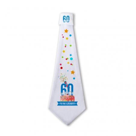 60. Születésnapi nyakkendő - Ma van a szülinapom