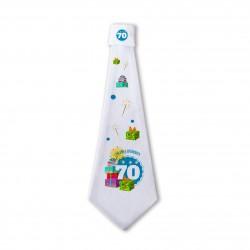70. Születésnapi nyakkendő - Ma van a szülinapom
