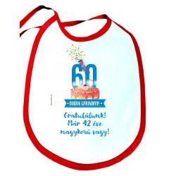 60. Születésnapi Partedli - Gratulálunk ...