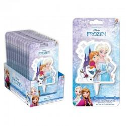 Jégvarázs - Frozen...