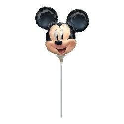 Mickey Mouse Mini Shape Fólia Lufi