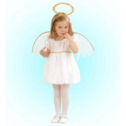 Angyal jelmez kislányoknak...