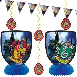 Harry Potter party dekorációs szett