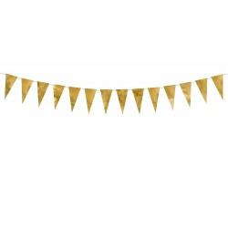 Arany parti zászlófüzér