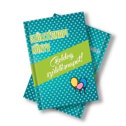 Születésnapi könyv