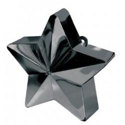 Fekete Csillag Léggömbsúly - 170 gramm