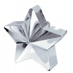 Ezüst Csillag Léggömbsúly - 170 gramm