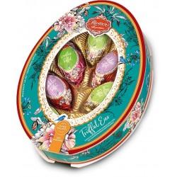 REBER Nugátkrémes Csokoládé Tojás Válogatás