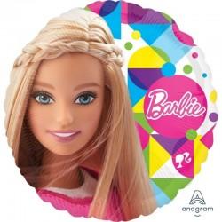 Barbie Héliumos Fólia Lufi