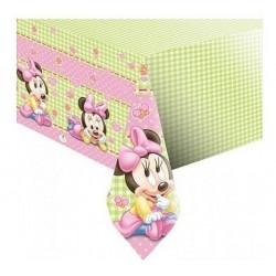 Minnie egér party asztalterítő - Baby Minnie