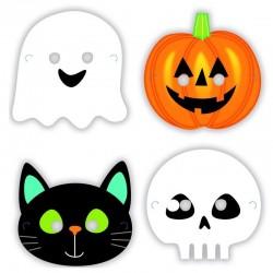 Halloween maszk válogatás -...