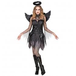Fekete angyal jelmez - S