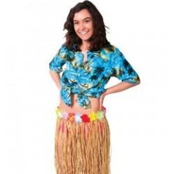 Hawaii Natúr Fűszoknya - 80 cm