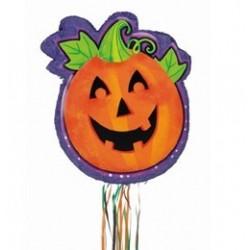 Halloween Tök Party Pinata Játék Halloween-re