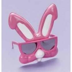 Nyuszis Napszemüveg Húsvétra