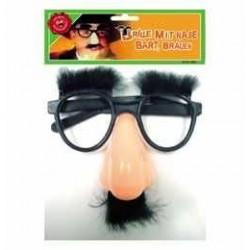 Vicces Szemüveg