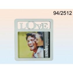 LOVE Fotókeret