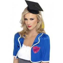 Mini Diplomaosztó Kalap Fejpánton