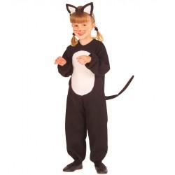 Cica jelmez cica füllel 110-es méret