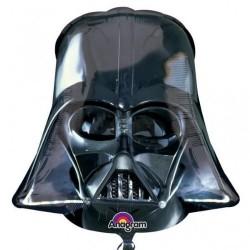 Darth Vader fólia Lufi