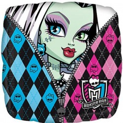 18 inch-es Monster High Fólia Lufi