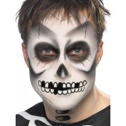 Csontváz Arcfesték Make-Up Szett