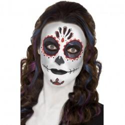 Holtak Napja Arcfesték Szett Halloweenre