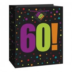 60-as Ajándéktasak Szülinapra