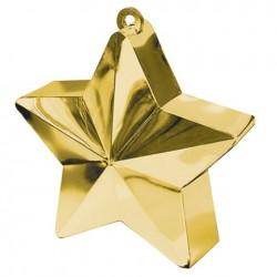 Arany Csillag Léggömbsúly - 170 gramm