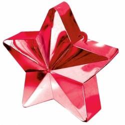 Piros Csillag Léggömbsúly - 170 gramm