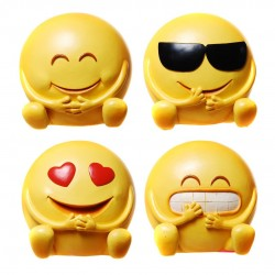Smile Vidám Persely - 1 db - 12,5 cm x 12,5 cm