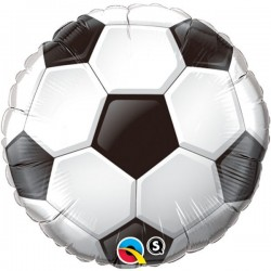 Foci Labda - Football Héliumos Fólia Lufi - 46 cm