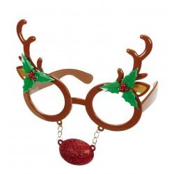 Rénszarvas Szemüveg