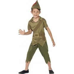 Robin Hood vagy Pán Péter Jelmez - M