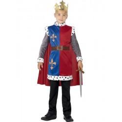 King Arthur Király Jelmez