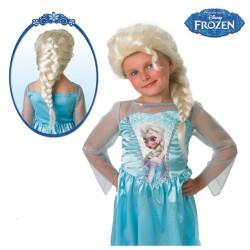 Frozen - Jégvarázs Elsa Paróka