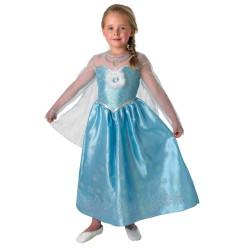 Frozen Jelmez - Elsa  Jégvarázs Jelmez - L-es